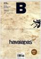[중고] 매거진 B (Magazine B) Vol.18 : 하바이아나스 (HHAVAIANAS)