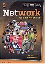 Network: 3: Student Book with Online Practice (Package)