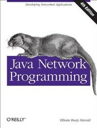 Java network programming / 4th ed