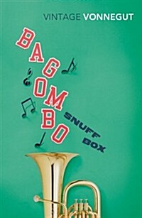 Bagombo Snuff Box : Uncollected Short Fiction (Paperback)
