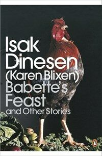 Babette's Feast and Other Stories (Paperback)