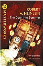 The Door into Summer (Paperback)