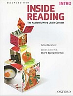 Inside Reading: Introductory: Student Book (Paperback, 2 Revised edition)