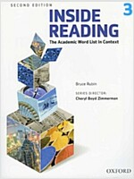 Inside Reading: Level 3: Student Book (Paperback, 2 Revised edition)