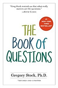 The Book of Questions: Revised and Updated (Paperback, Revised)