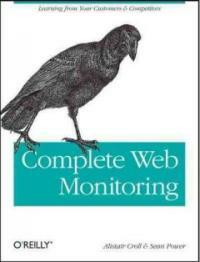 Complete web monitoring / 1st ed