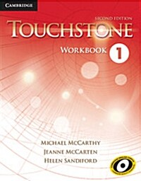 Touchstone Level 1 Workbook (Paperback, 2 Revised edition)