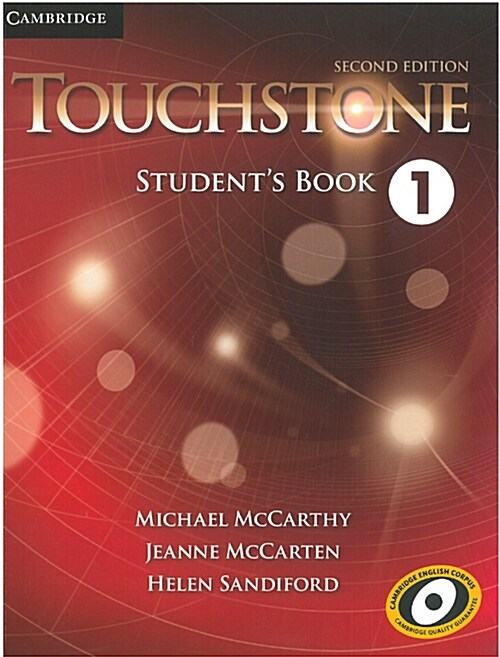 Touchstone Level 1 Students Book (Paperback, 2 Revised edition)