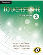 Touchstone Level 3 Workbook (Paperback, 2 Revised edition)