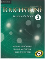 Touchstone Level 3 Student's Book (Paperback, 2 Revised edition)