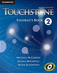 Touchstone Level 2 Students Book (Paperback, 2 Revised edition)