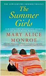 [중고] The Summer Girls (Mass Market Paperback)