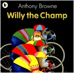 Willy the Champ (Paperback)