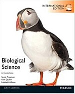 Biological Science (Paperback, 5th)