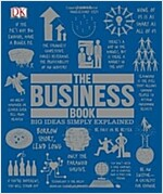 The Business Book (Hardcover)