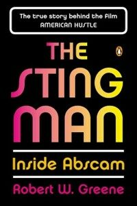 The Sting Man: Inside ABSCAM (Paperback)