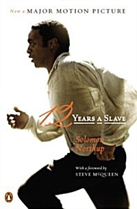 12 Years a Slave (Movie Tie-In) (Paperback)