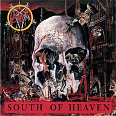 [수입] Slayer - South Of Heaven