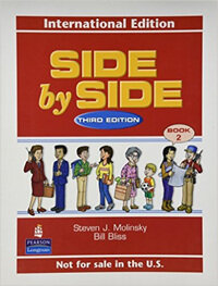 Side by Side 2 : Student Book (Paperback, 3rd Edition)