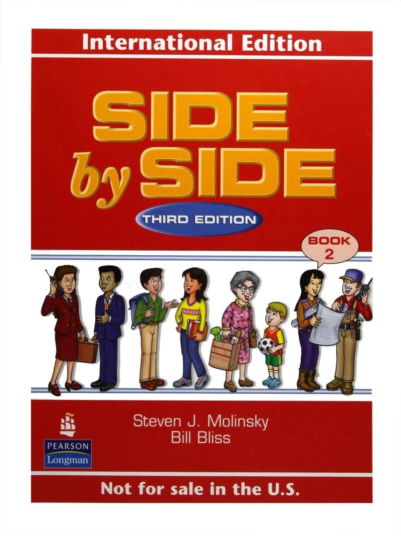 [중고] Side by Side 2 : Student Book (Paperback, 3rd Edition)