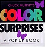 Color Surprises: Color Surprises (Hardcover)