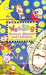 Wee Sing Nursery Rhymes and Lullabies [With CD] (Paperback)