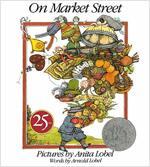 On Market Street (Paperback)