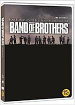 밴드 오브 브라더스 (6disc 일반 케이스)