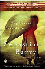 [중고] The Secret Scripture (Paperback)