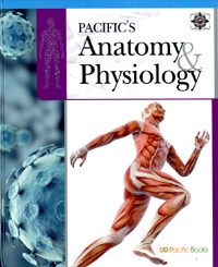 Pacific's Anatomy & Physiology