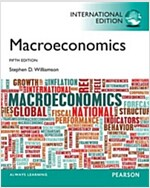 Macroeconomics, International Edition (Paperback, 5 ed)