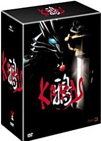 카라스 전편 일반판 박스세트 (12disc)