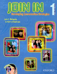 Join In 1: Student Book and Audio CD Pack (Package)