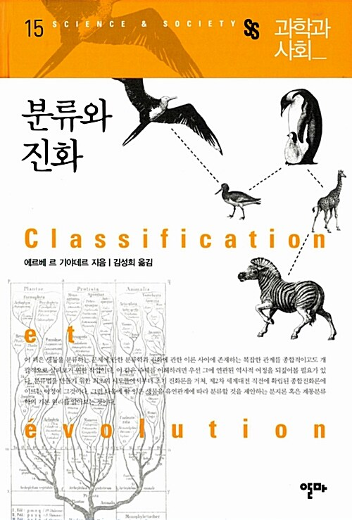 분류와 진화