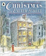 Christmas in Exeter Street (Paperback)