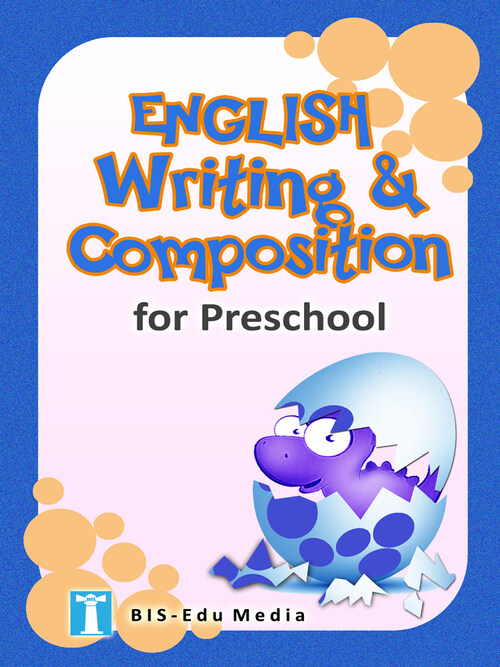 English Writing & Composition for preschool