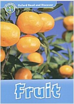 Oxford Read and Discover: Level 1: Fruit (Paperback)