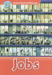 Oxford Read and Discover: Level 2: Jobs (Paperback)