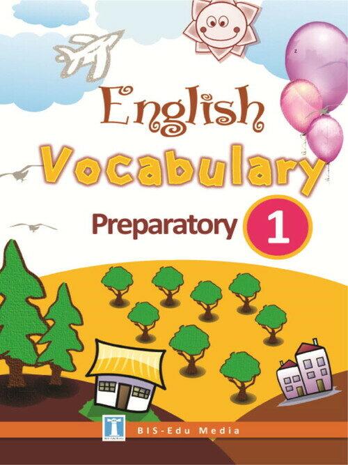 English Vocabulary for Preparatory 1