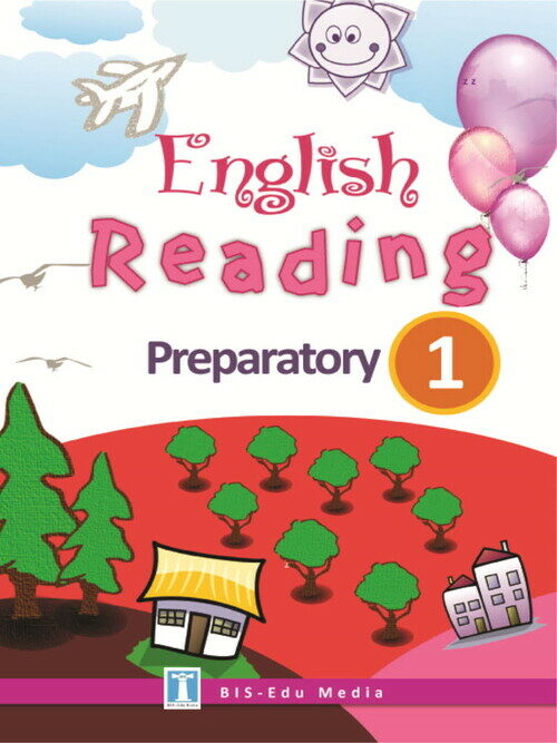 English Reading for Preparatory 1