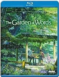 [수입] Garden of Words (언어의 정원) (한글무자막)(Blu-ray) (2013)