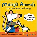 Maisy's Animals Los Animales de Maisy: A Maisy Dual Language Book (Board Books)