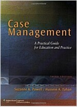 Case Management: A Practical Guide for Education and Practice (Paperback, 3)