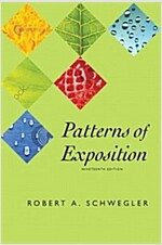 Patterns of Exposition (Paperback, 19th)