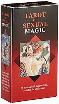 Tarot of Sexual Magic (Other, Lo Scarabeo Dec)