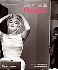Eve Arnolds People (Hardcover)