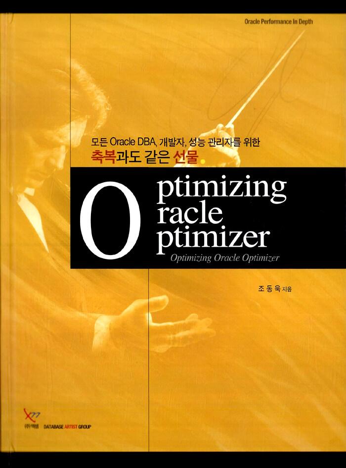 Optimizing oracle optimizer