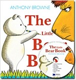 노부영 The Little Bear Book (Paperback + CD)