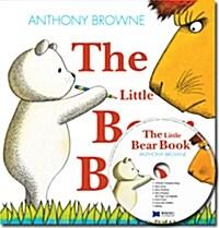 노부영 The Little Bear Book (Paperback + CD)
