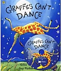 노부영 Giraffes Cant Dance (원서 & CD) (Paperback+CD)